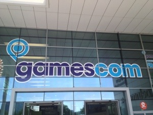 Gamescom 2013 Tag 4