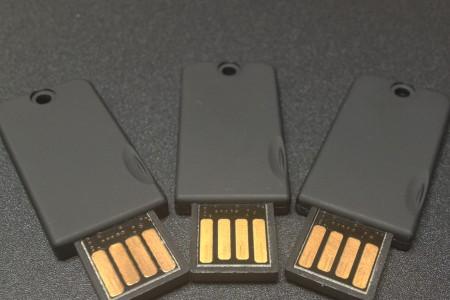 USB Stick RAID