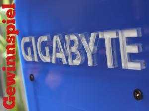 [Gewinnspiel] GIGABYTE Plexiglas Showcase