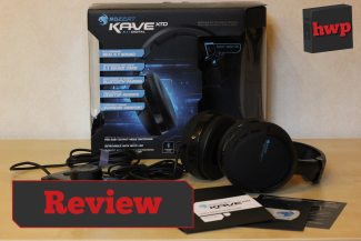 [Review] ROCCAT Kave XTD 5.1 Digital