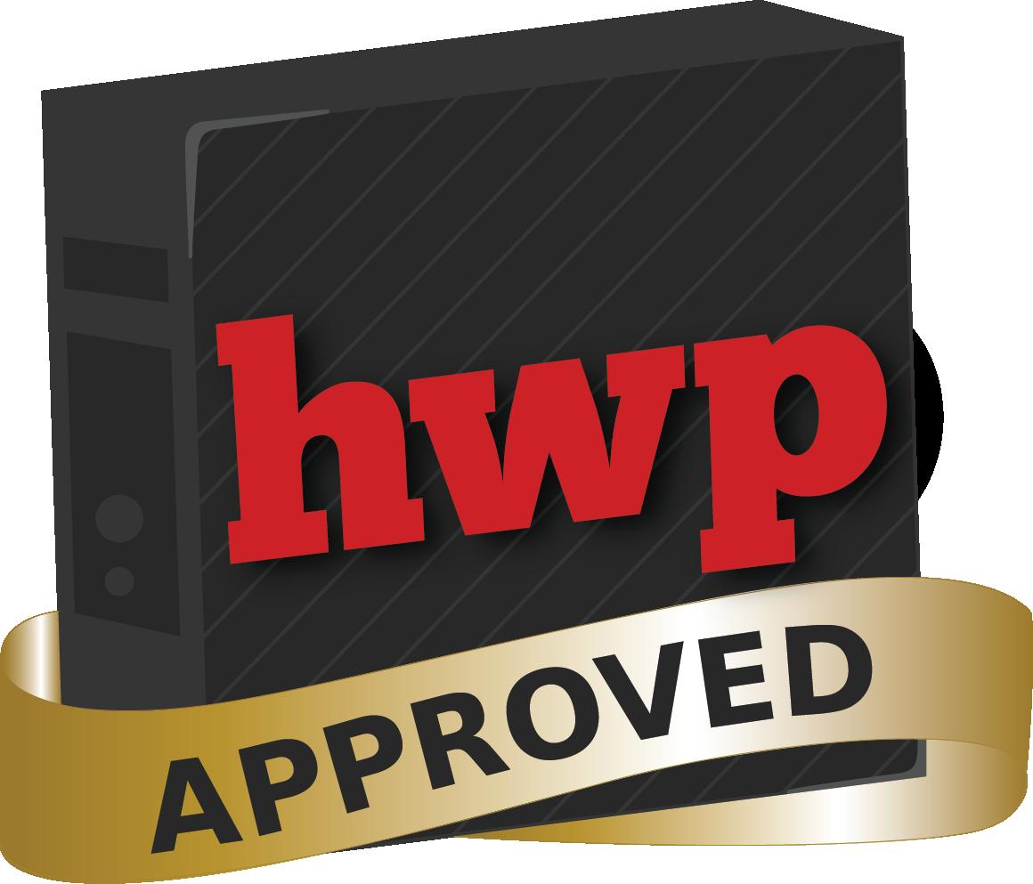 hwp award approved