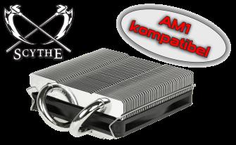 [News] Scythe stellt AM1 Kühler Kodati Rev....