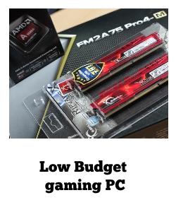 thumbnail budget pc