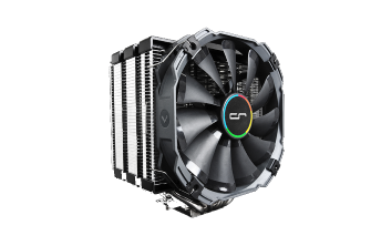 [News] CRYORIG stellt H5 Ultimate vor