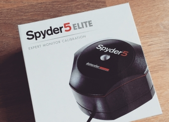 [Review] datacolor Spyder 5 Elite