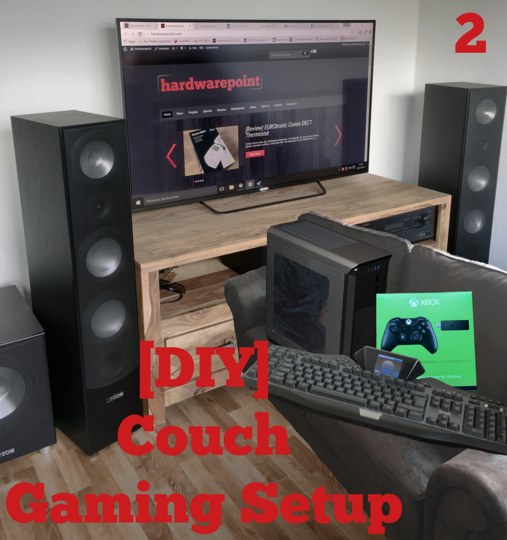 couchgaming setup TV_titel_2