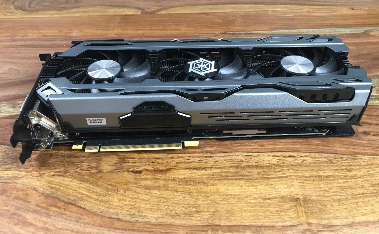 Inno 3D iChill GTX 1080 X3 (10)