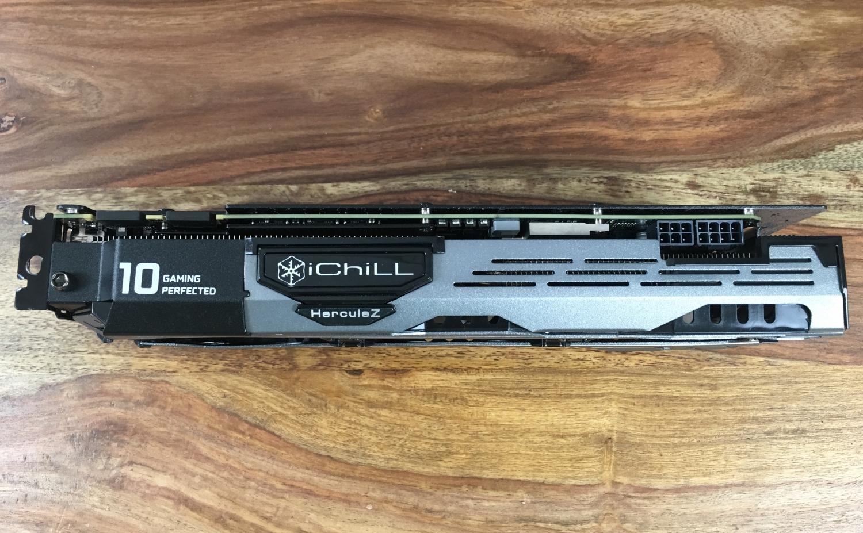 Inno 3D iChill GTX 1080 X3 (11)