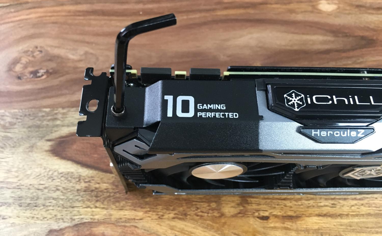 Inno 3D iChill GTX 1080 X3 (14)