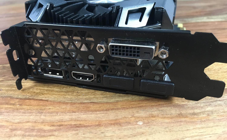 Inno 3D iChill GTX 1080 X3 (17)