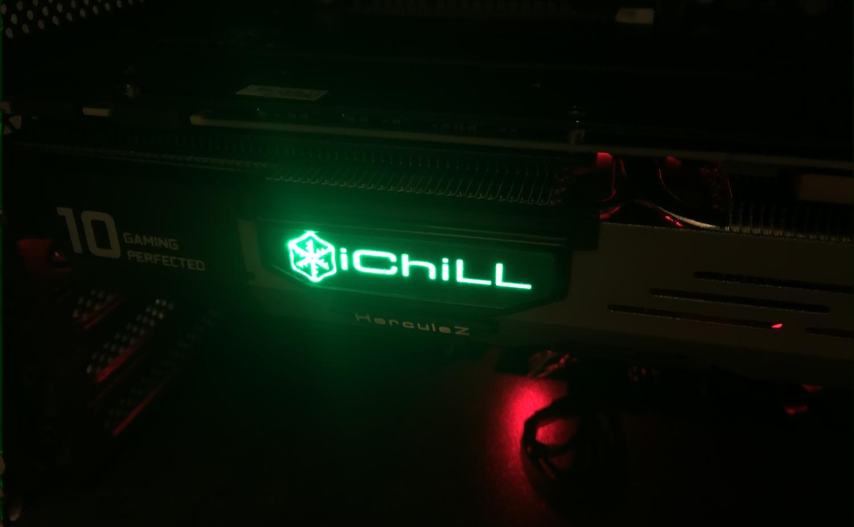 Inno 3D iChill GTX 1080 X3 (21)