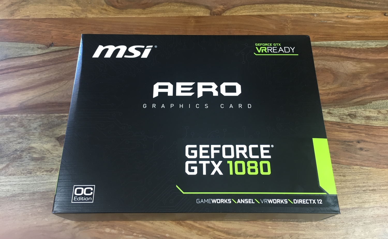 MSI GTX 1080 Aero 8G OC (1)