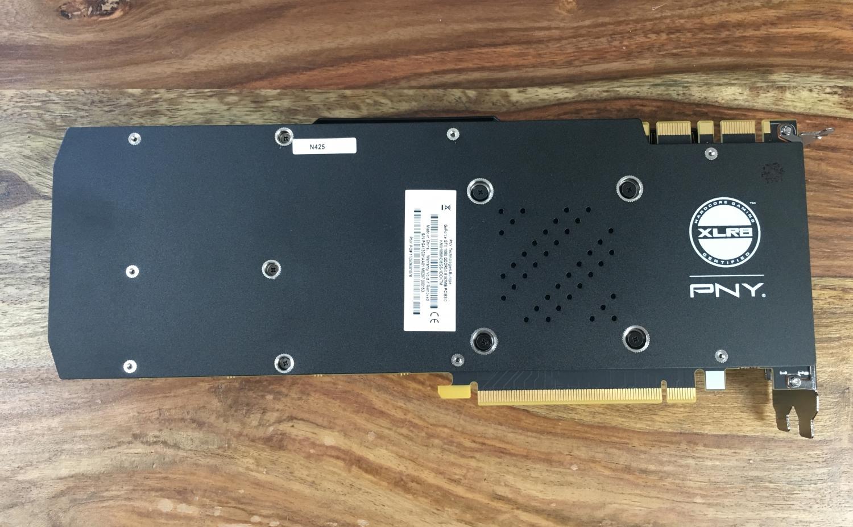 PNY GTX 1080 XLR8 OC Gaming (12)