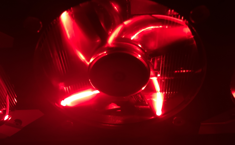 PNY GTX 1080 XLR8 OC Gaming (25)