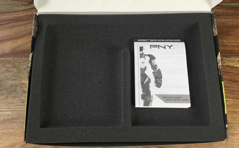 PNY GTX 1080 XLR8 OC Gaming (5)