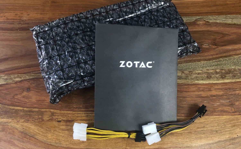 Zotac GTX 1080 AMP Edition (7)
