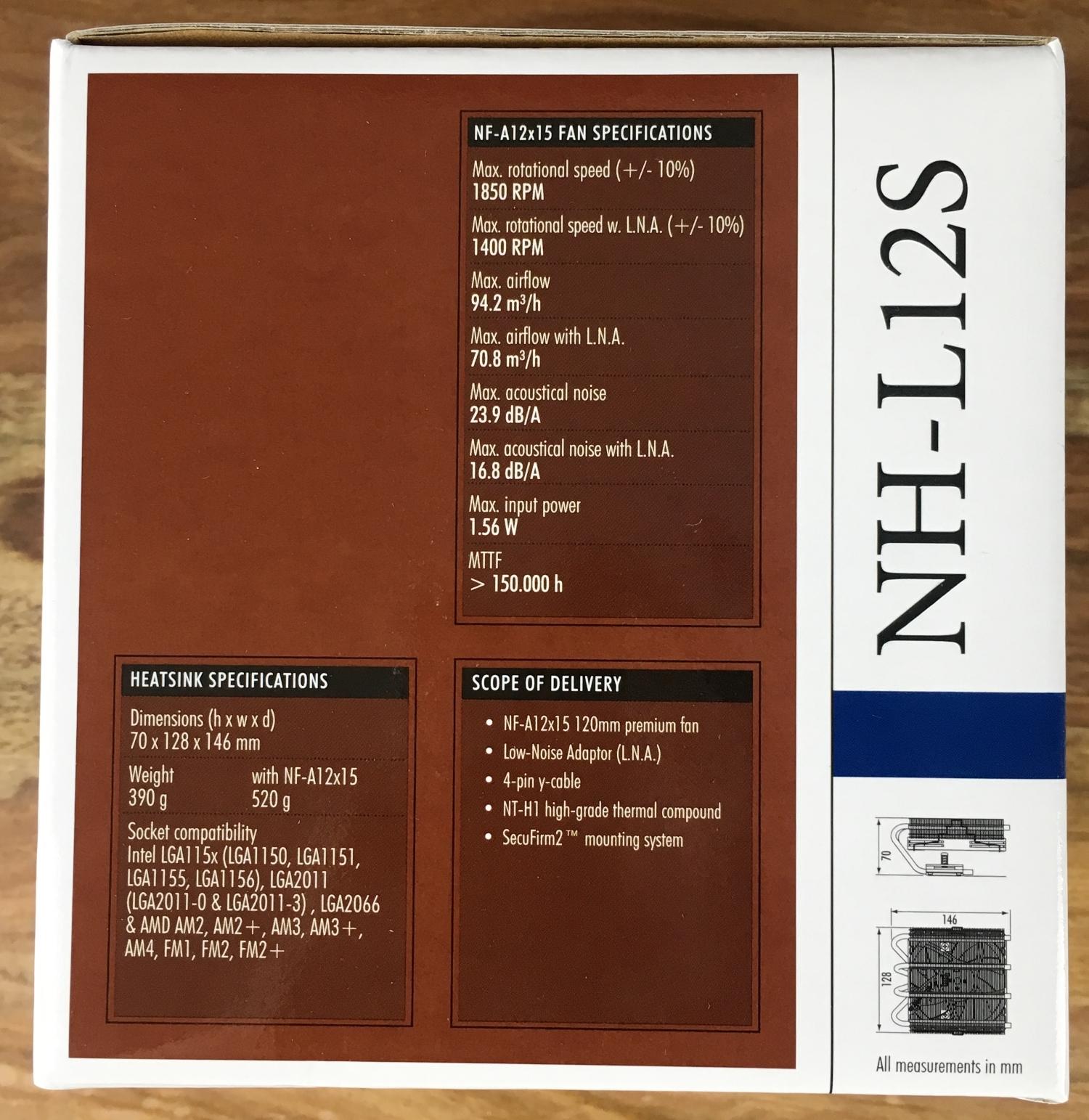 Noctua NH-L12S (6)