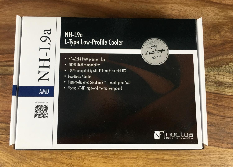 Noctua NH-L9a (1)