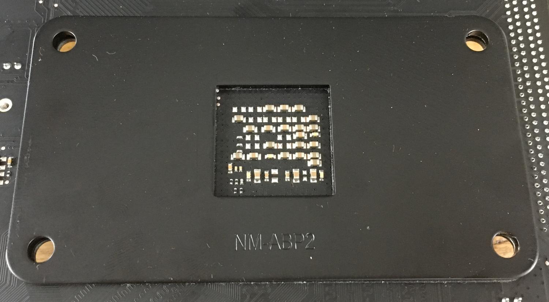 Noctua NH-L9a (22)