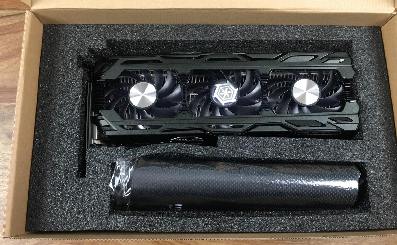 INNO3D GTX 1070 TI X3 (10)