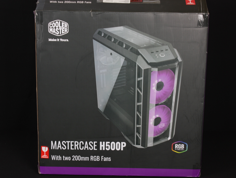 Mastercase H500P (6)