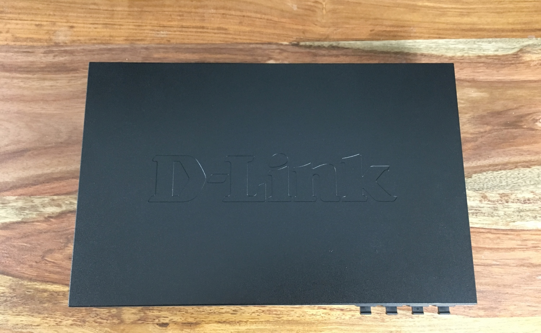 D-Link DGS 1210-20 (10)