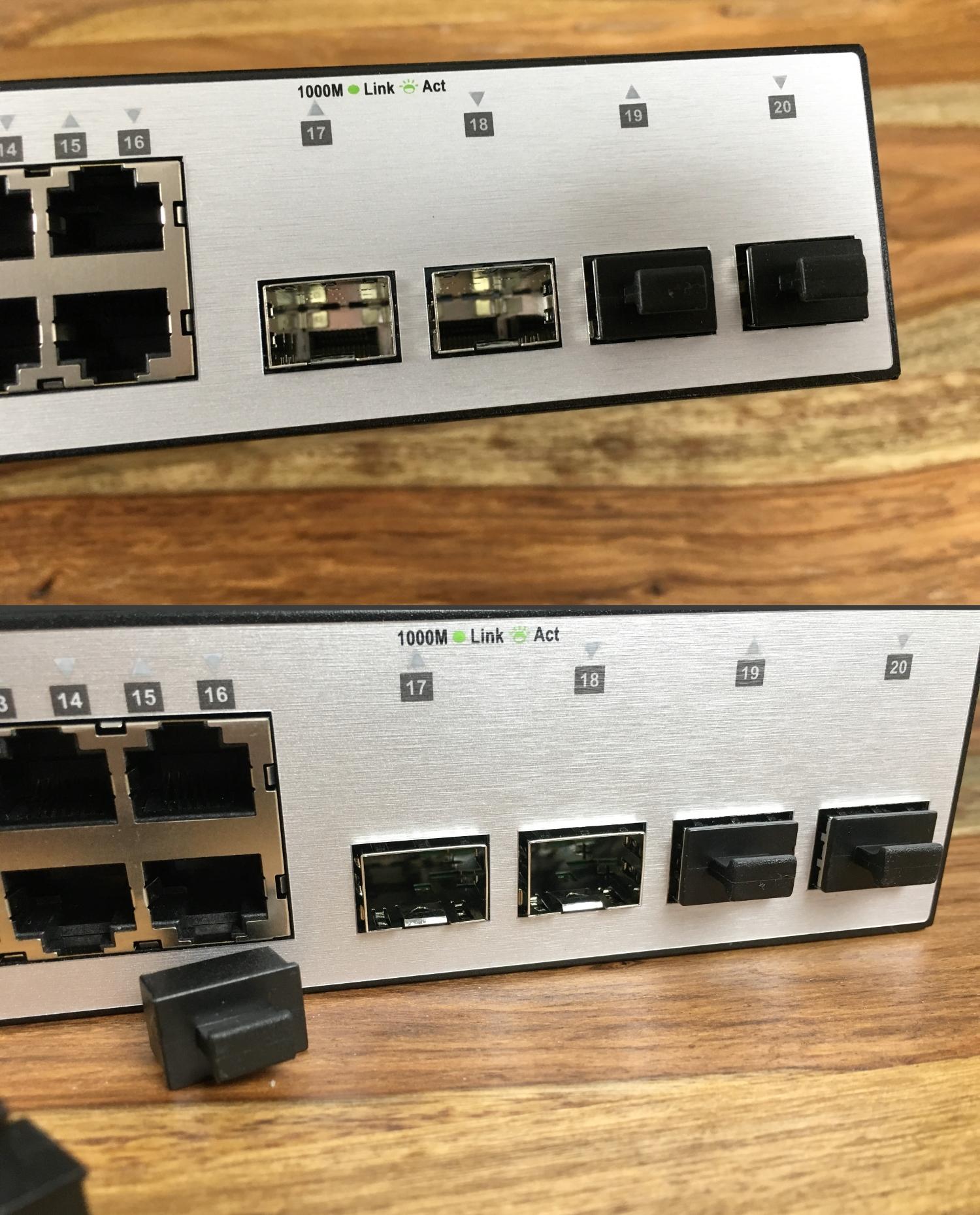 Review D Link Dgs 1210 20 Smart Managed Switch Fr Dummies 10 E Generell Besitzt Der Eine Limited Lifetime Warranty Also Wrde Ich Euch Folgendes Nicht Empfehlen Aber Jemanden Schon Mal Das