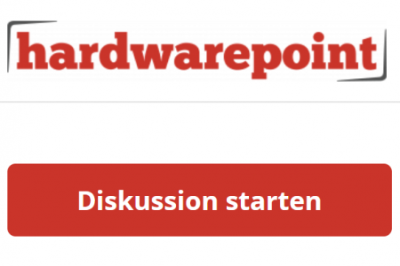 Jetzt NEU, das hwp Forum