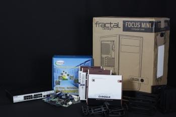 [Projekt] Auswahl der Hardware für das 4WD...