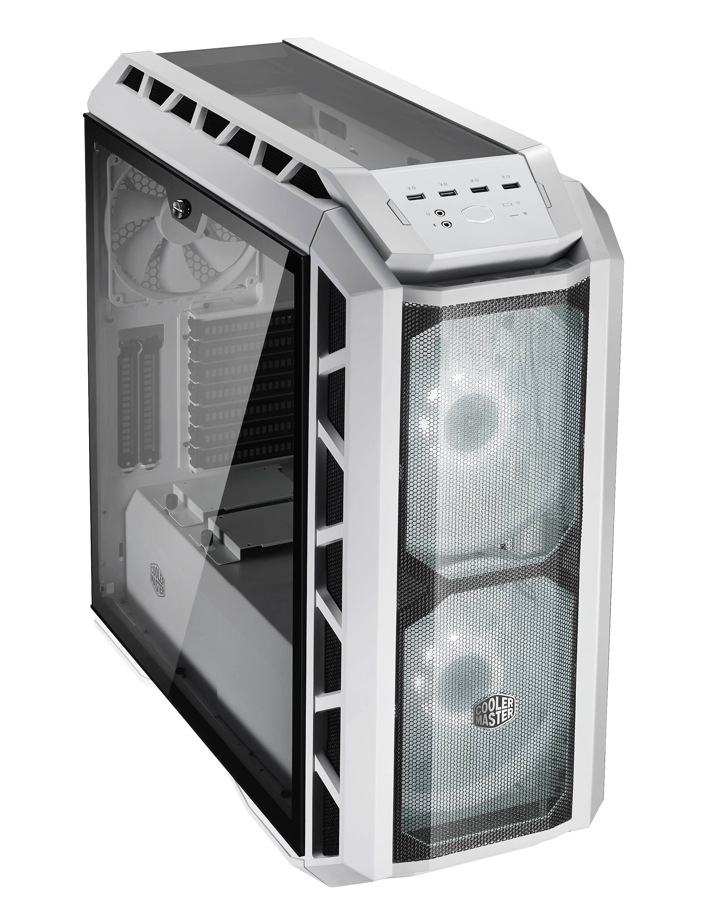 H500P MESH WHITE_45degree-03-light_White