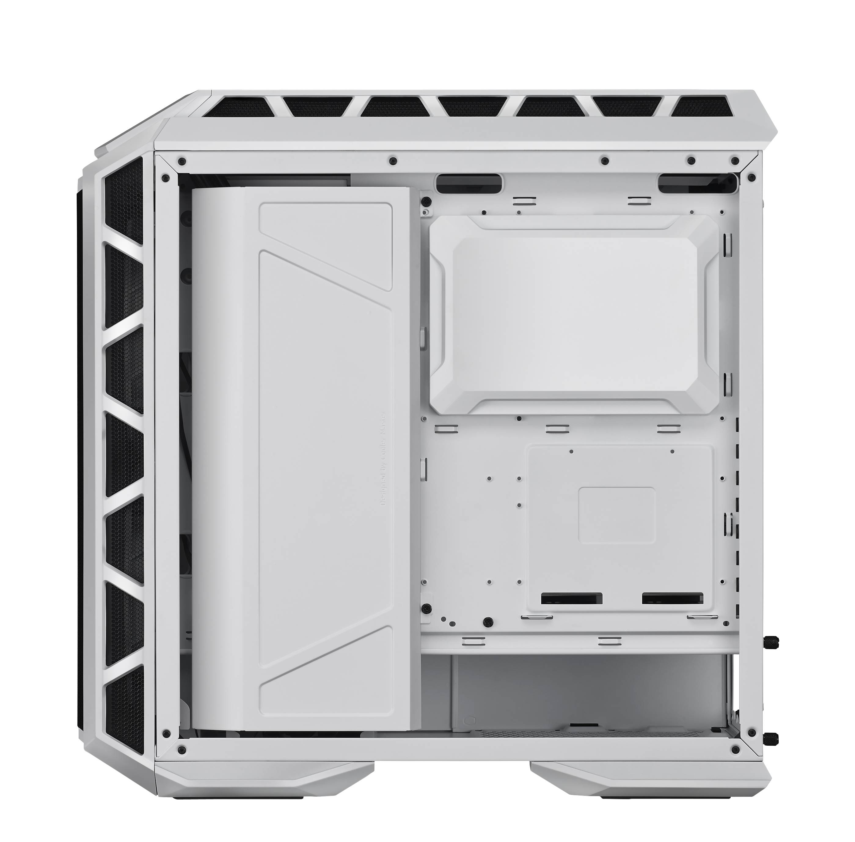 H500P MESH WHITE_side02-open