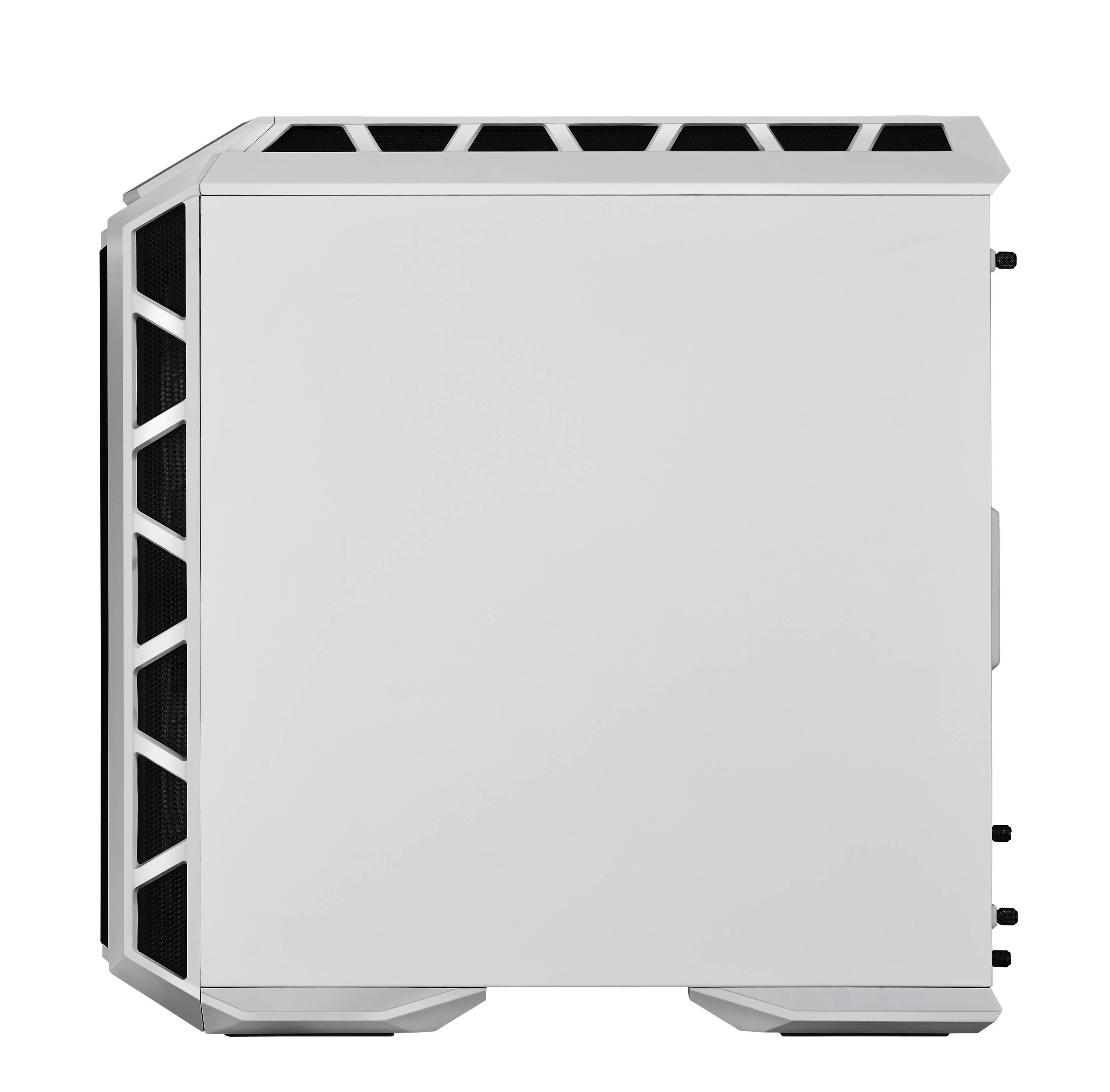 H500P MESH WHITE_side02