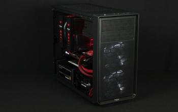 [Review] Fractal Design Focus G Mini