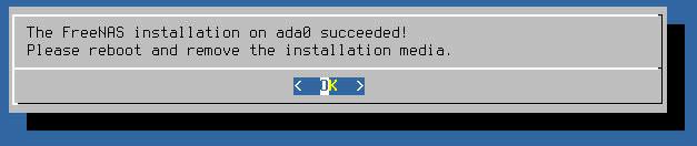 freenas 11 install3