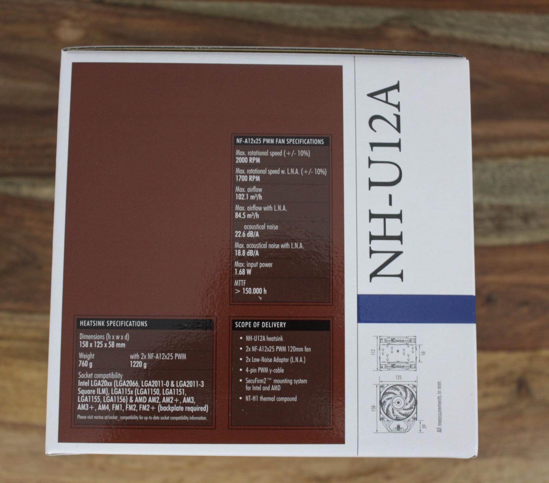 Noctua NH-U12A (4)