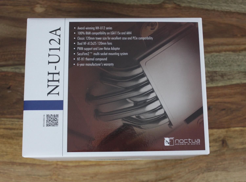 Noctua NH-U12A (6)