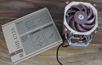 [Review] Noctua NH-U12A