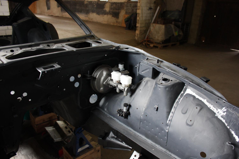 Datsun Z Bremsleitung (3)
