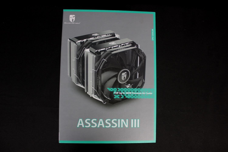 Deepcool Assassin 3 (3)
