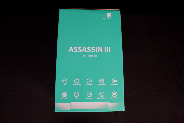 Deepcool Assassin 3 (4)