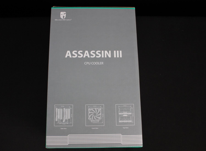Deepcool Assassin 3 (6)