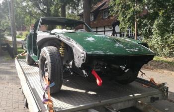 [Projekt] Datsun 280z Teil 9