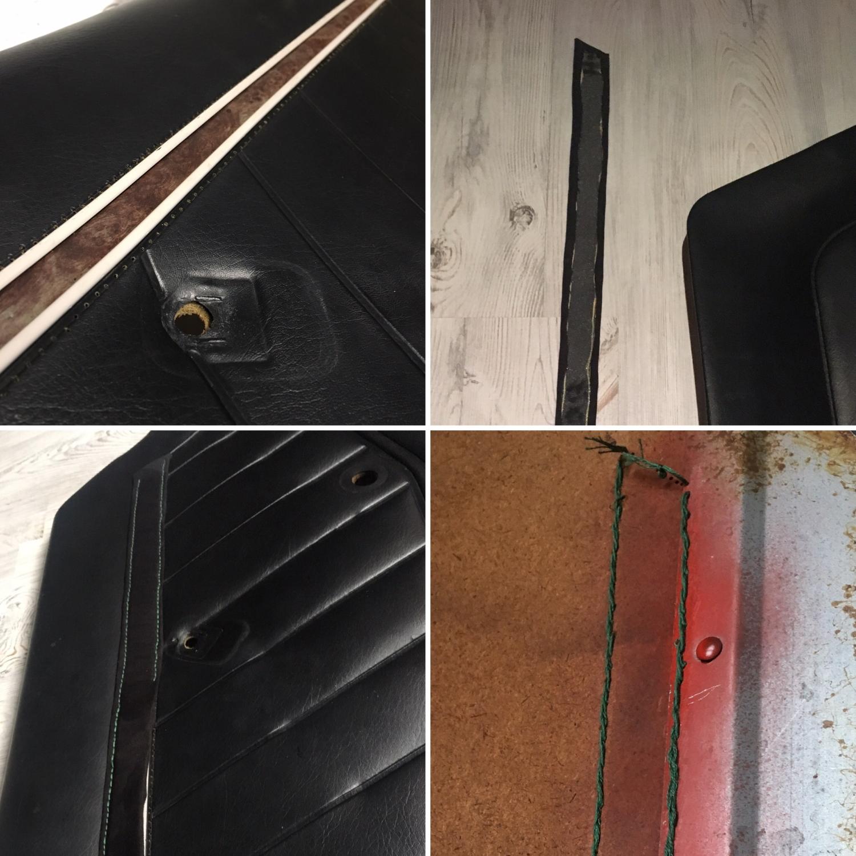 Datsun Innenraum teppich (12)