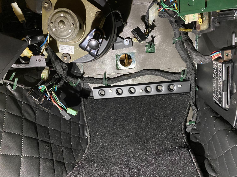 Datsun Innenraum Update 2021 (17)