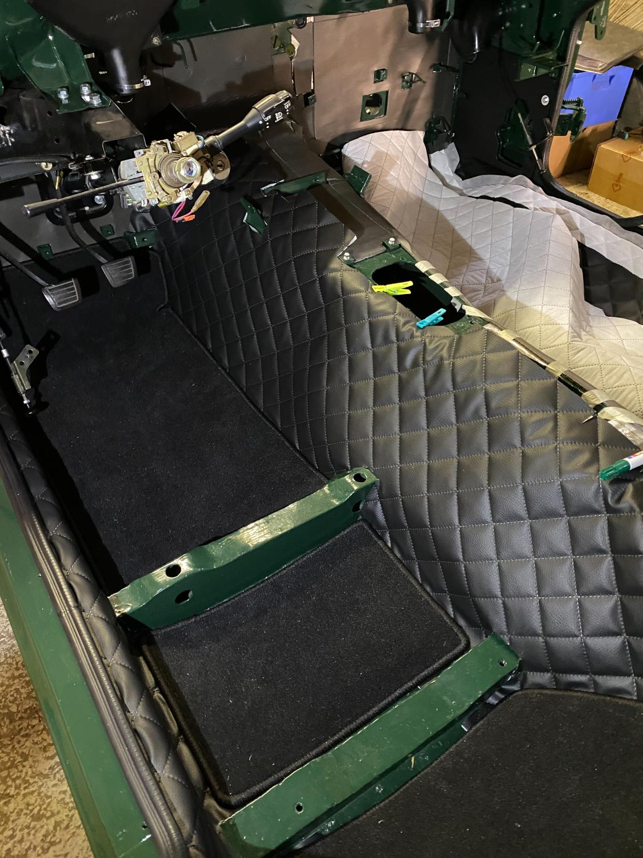 Datsun Innenraum Update 2021 (4)