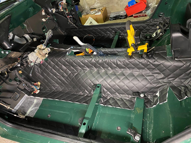 Datsun Innenraum Update 2021 (5)