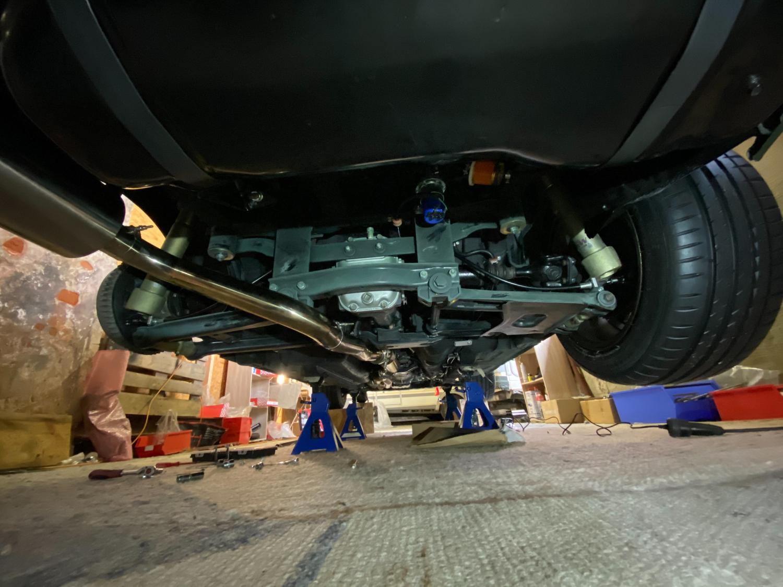 Datsun Z Auspuff 2021 (7)