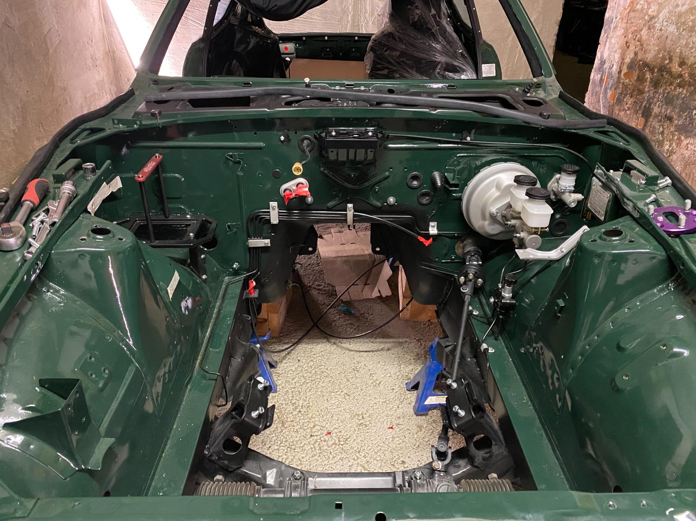 Datsun Z Bremse 2021 (2)