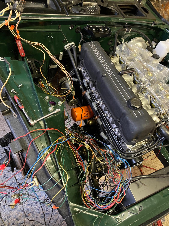 Datsun Z elektrik update 2021 (2)