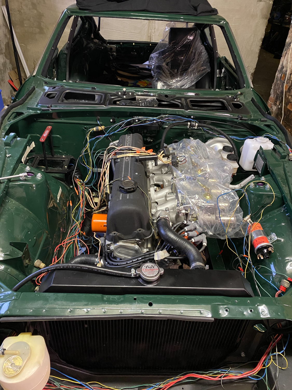Datsun Z elektrik update 2021 (3)